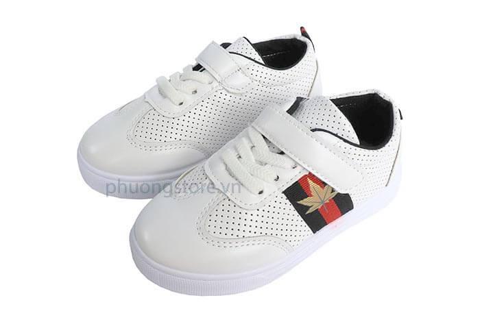 Giày thể thao Hàn Quốc cho bé trai, bé gái từ 3 - 12 tuổi