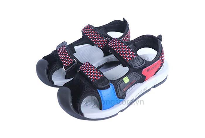 Giày sandal rọ cho bé trai năng động từ 7- 13 tuổi