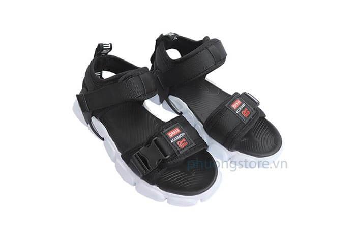 Giày sandal bé trai đế mềm từ 7 - 12 tuổi PS127
