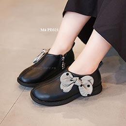 Giày trẻ em nữ, giày cho bé gái