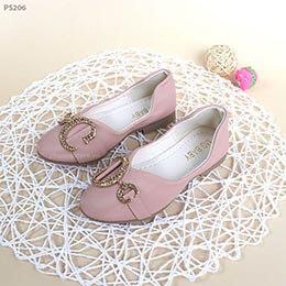 Giày búp bê bé gái Hàn Quốc từ 2 - 10 tuổi