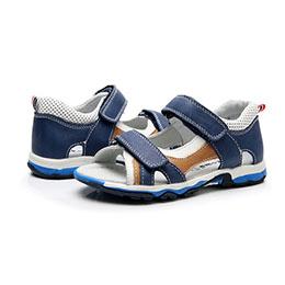 Giày sandal trẻ em chỉnh hình bàn chân chính hãng apakowa