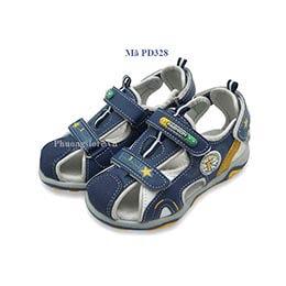 Giày bé trai chính hãng Apakowa cho bé từ 3 - 6 tuổi