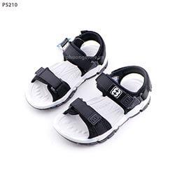 Giày trẻ em nam phong cách sandal Hàn Quốc từ 6 - 12 tuổi