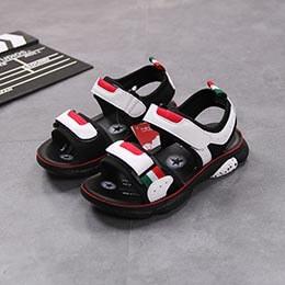 Giày sandal bé trai năng động theo phong cách Hàn Quốc
