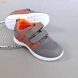 Giày thể thao bé trai phiên bản Hàn Quốc năng động từ 2 - 12 tuổi