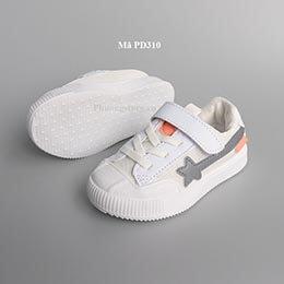 Giày thể thao cho bé gái từ 1 - 4 tuổi năng động, cá tính