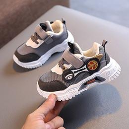 Giày cho bé trai từ 1 - 5 tuổi siêu nhẹ phong cách Hàn Quốc