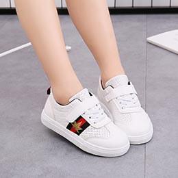 Giày thể thao trẻ em Hàn Quốc cho bé trai, bé gái từ 3 - 12 tuổi