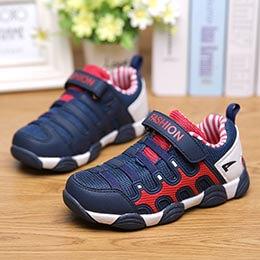 Giày thể thao trẻ em Hàn Quốc sành điệu từ 5 - 12 tuổi