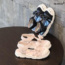 Giày sandal cho bé gái từ 1-5 tuổi phong cách Hàn Quốc