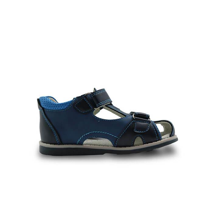 Giày chỉnh hình bàn chân cho bé chính hãng Apakowa