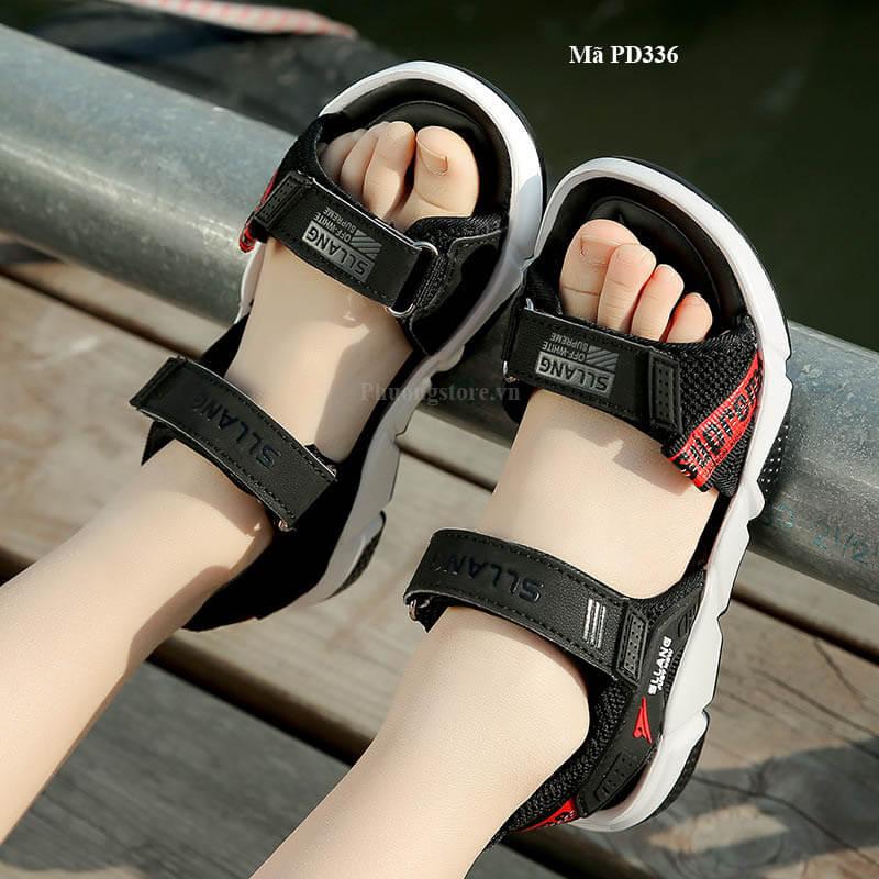 Giày sandal cho bé trai xuất khẩu cao cấp từ 3 -15 tuổi