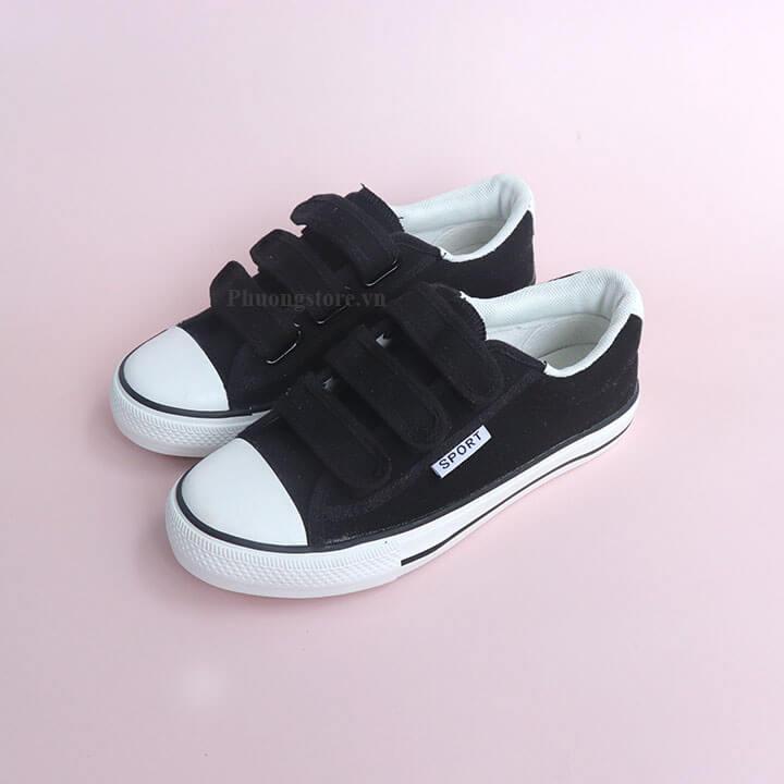 Giày thể thao cho bé và mẹ phong cách năng động