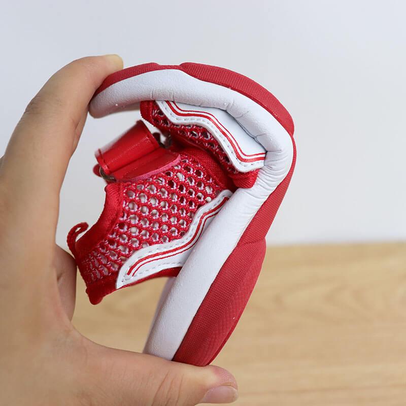 Giày sandal cho bé trai, bé gái đế mềm êm từ 1 - 3 tuổi