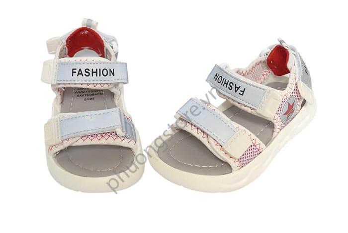 Giày sandal trẻ em nữ cho bé gái năng động từ 3 - 12 tuổi