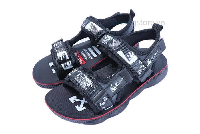 Giày sandal cho bé trai từ 3 - 7 tuổi